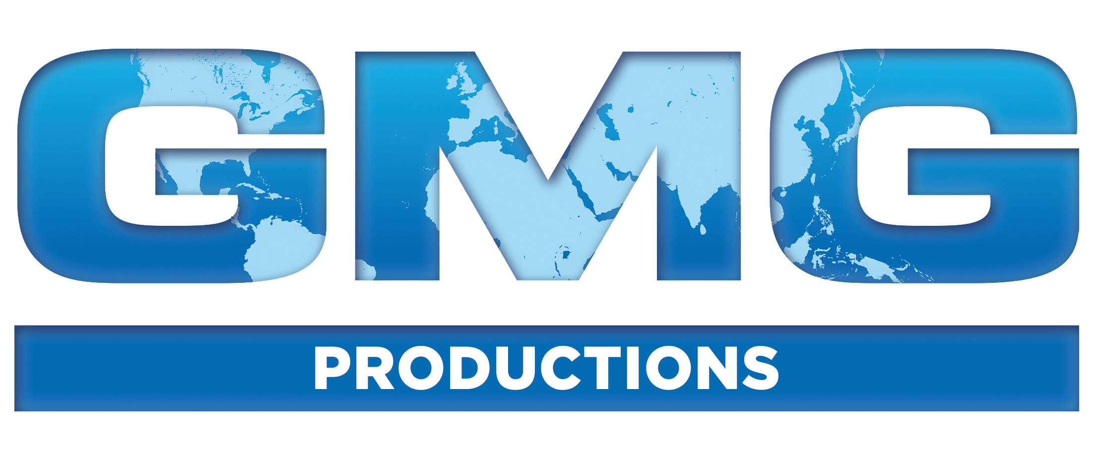 GMG Productions Logo